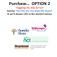 Option 2. Juggling Life, Kids & You  + GTLYW pocket guide